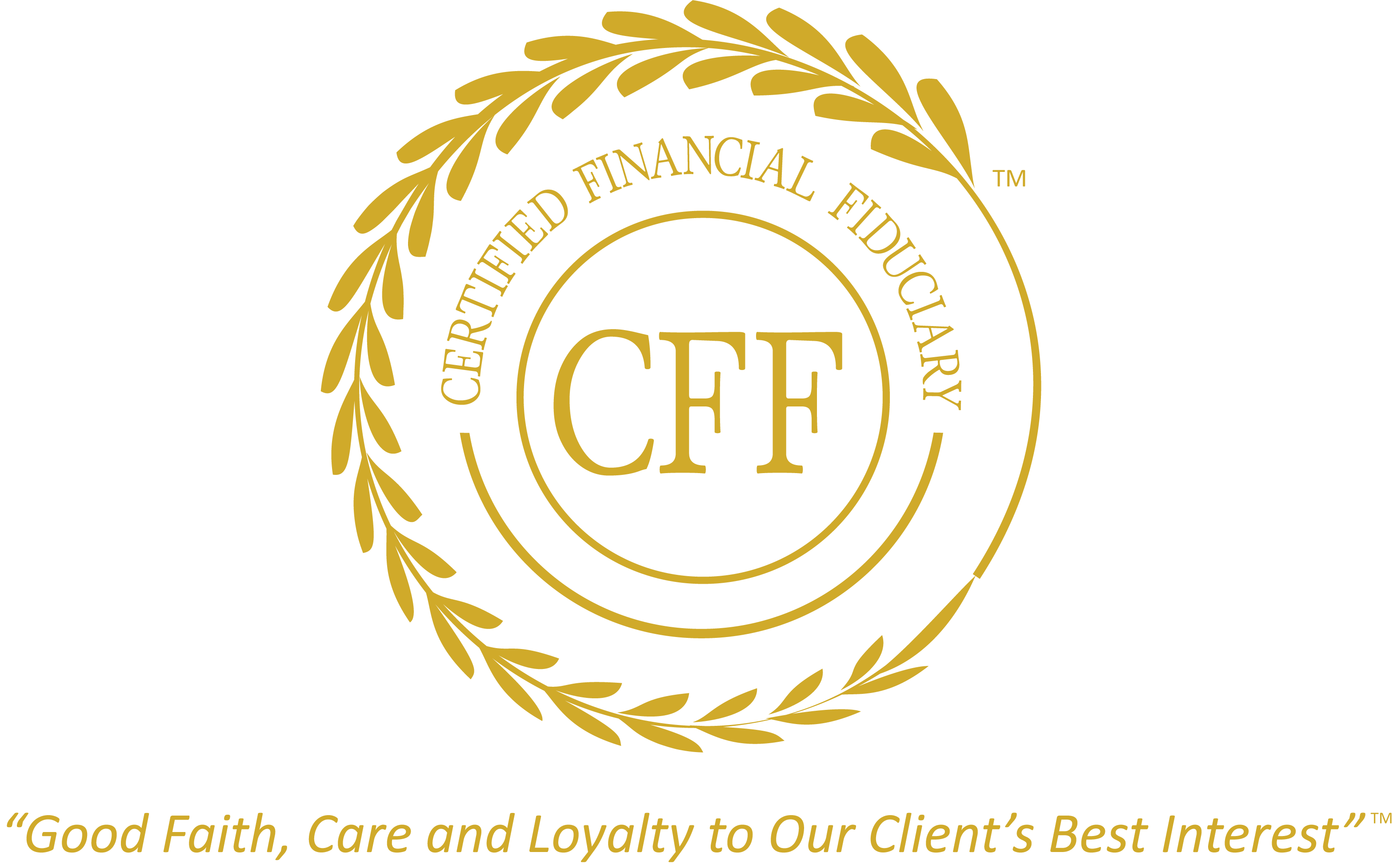 Certified Financial Fudiciary